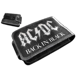 AC/DC - Back in black logo