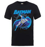 T-shirt DC Comics: Originals Batman Leap
