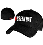 Casquette de baseball Green Day 243836