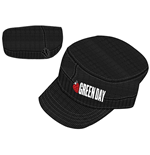 Casquette de baseball Green Day 243839