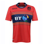 Maillot Écosse rugby 2016-2017 Away