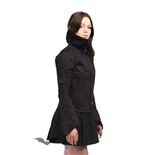 Veste Queen of Darkness 243867