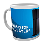 Tasse PlayStation 243920