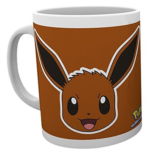 Tasse pok mon voli officiel achetez en ligne en promo - Pokemon noir 2 evoli ...