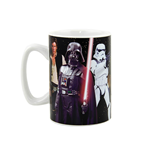 Tasse Star Wars avec Son
