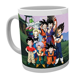 Tasse Dragon Ball Z - 30th Anniversary