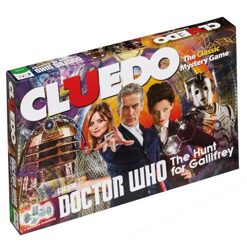 Jouet Doctor Who  243970