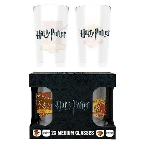 Verres Harry Potter