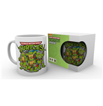 Tasse Tortues ninja 244062