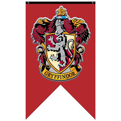 Drapeau Harry Potter