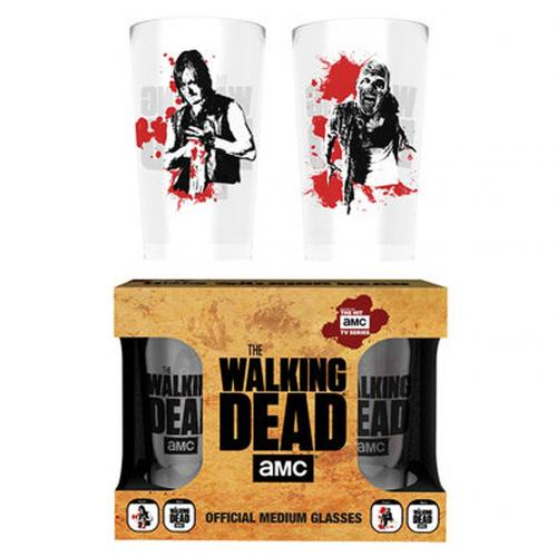 Verre The Walking Dead 244090