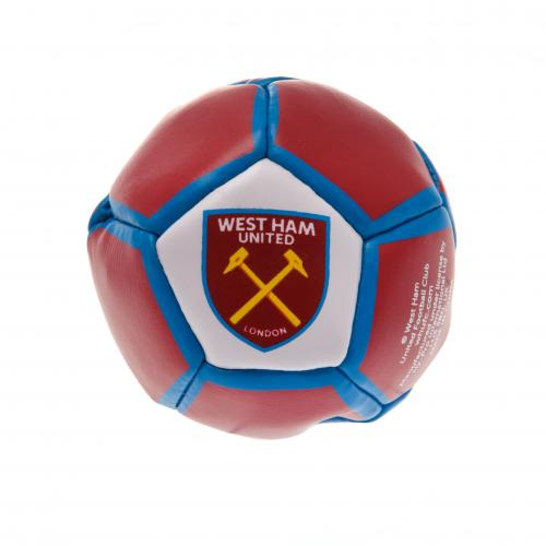 Balle West Ham United 244092
