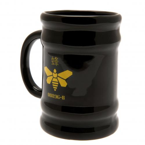 Tasse Breaking Bad - Barrel