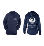 Sweat-shirt Fantastic Beasts MACUSA