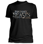 T-shirt Fantastic Beasts LOGO