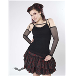 Chemise Queen of Darkness 244183