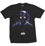 T-shirt Star Wars 244258