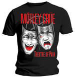 T-shirt Mötley Crüe : Theatre of Pain Cry