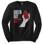 Maillot manches longues Green Day 244279