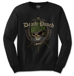 Maillot manches longues Five Finger Death Punch  244282