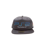 Casquette PlayStation 2 - PS2 Trucker