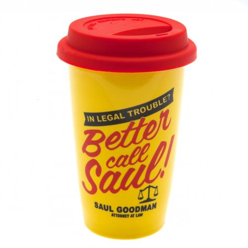 Tasse de voyage Better Call Saul 244593