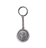 Porte-clés The punisher 244625