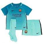 Tenue de Football Third FC Barcelone Nike 2016-2017 (Enfants)