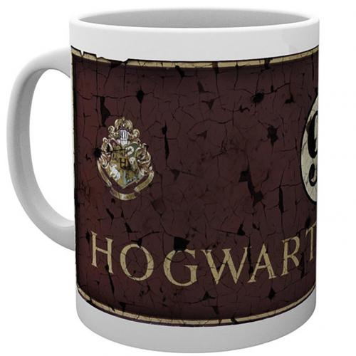 Tasse Harry Potter  244690