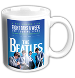 Tasse  The Beatles - 8 Days A Week Movie Poster