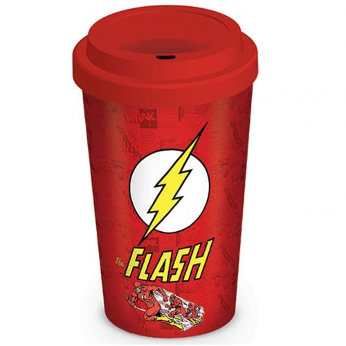 Tasse de Voyage The Flash