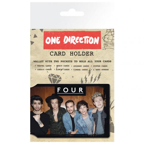 Porte-cartes One Direction 244892