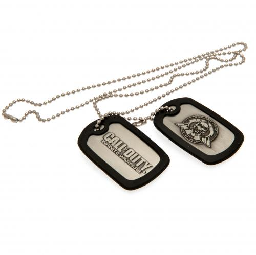 Dog Tag Call Of Duty  244972