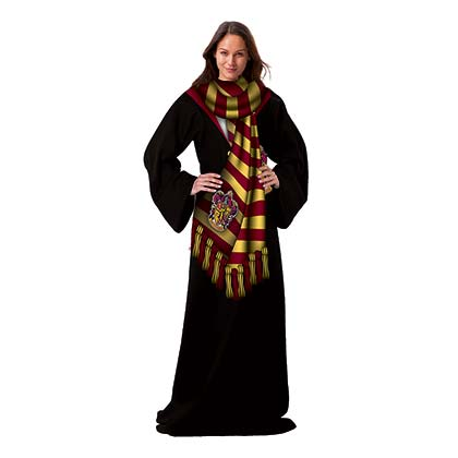 Snuggie Harry Potter
