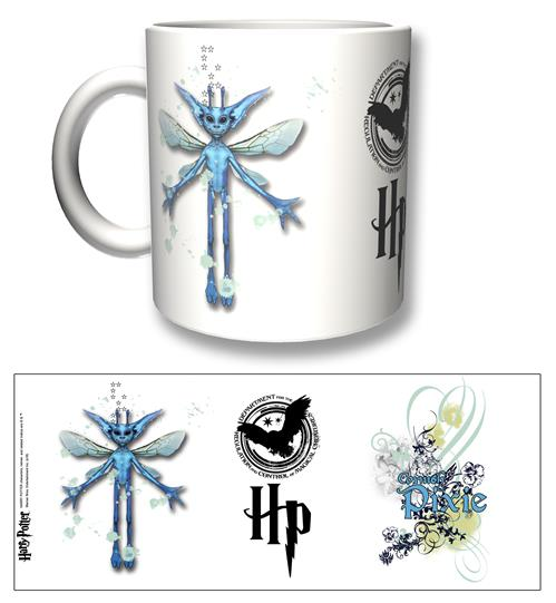 Tasse Harry Potter  245033