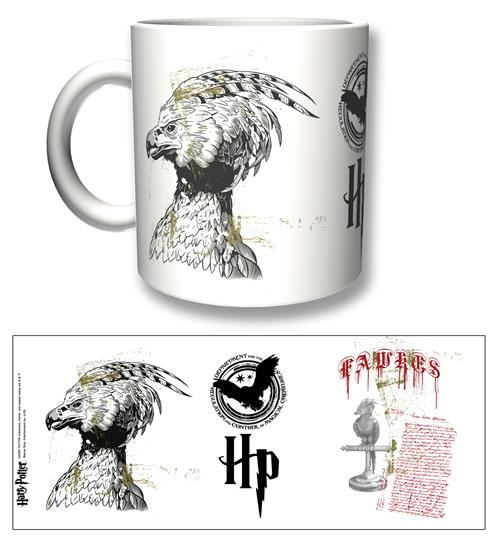 Tasse Harry Potter  245034