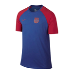 T-shirt FC Barcelone 2016-2017 (Royal)