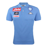 Polo Naples 2016-2017 (Sky blue)