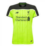 Maillot Liverpool FC 2016-2017 Third