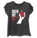 T-shirt Green Day 245123