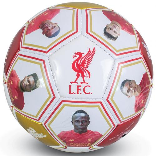 Ballon de Foot Liverpool FC 245129
