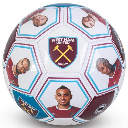 Ballon de Foot West Ham United 245131