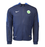 Veste Wolfsburg Football club 2016-2017