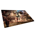 Court of the Dead Play-Mat Death's Valkyrie I 61 x 35 cm