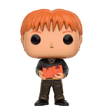 Harry Potter POP! Movies Vinyl figurine George Weasley 9 cm