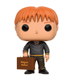 Harry Potter POP! Movies Vinyl figurine Fred Weasley 9 cm