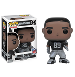 NFL POP! Football Vinyl Figurine Amari Cooper (Raiders) 9 cm
