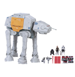 Star Wars Rogue One véhicule électronique Rapid Fire Imperial AT-ACT 38 cm