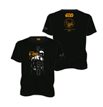 T-shirt Star Wars 245330