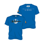 T-shirt Star Wars 245331